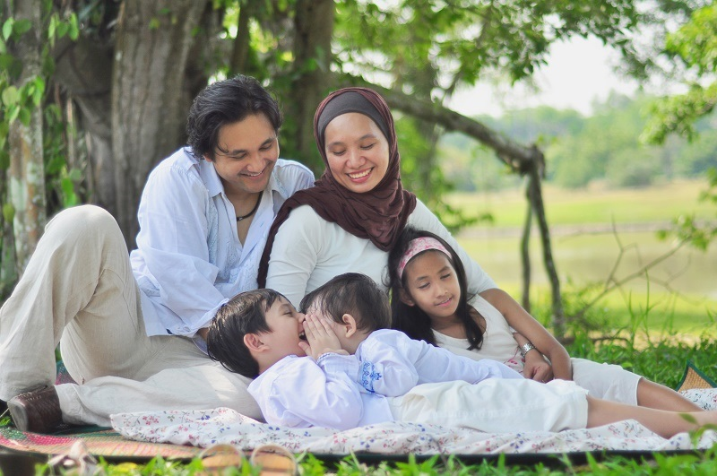 خانواده خوشبخت را با این نشانهها بشناسید