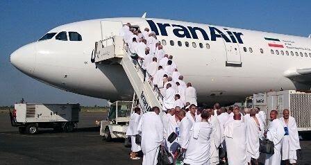بازتاب استقبال عربستانی ها از زائران ایرانی در فضای مجازی