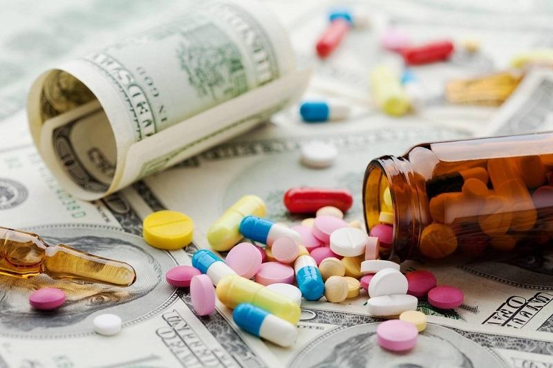 ارز دارو را