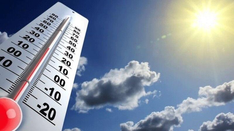 افزایش دما در همه استانهای ایران در تیر ۹۸