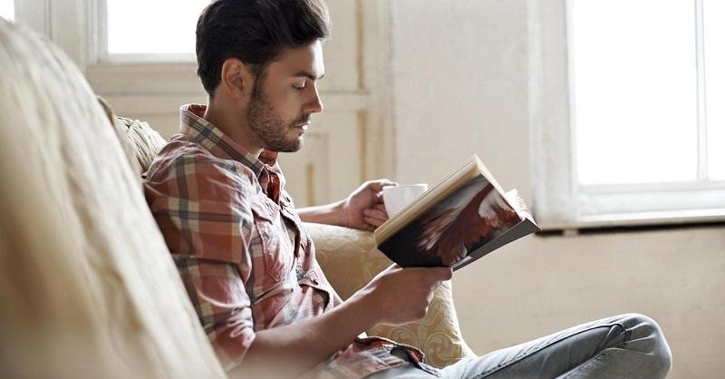 چطور از خواندن کتاب حداکثر بهره را ببريم؟