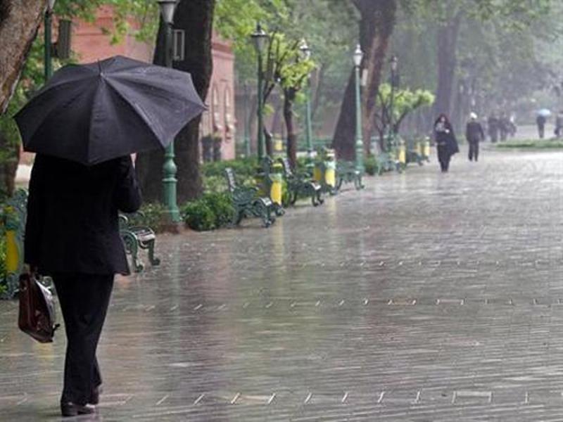 هشدار سازمان هواشناسی درباره بارشهای سیلآسا