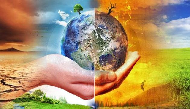 گرمایش زمین با «سرعت بیسابقهای» رو به افزایش است