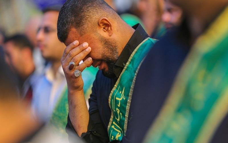 آثار روحی و روانی حضور در مراسم عزاداری اهلبیت(ع)