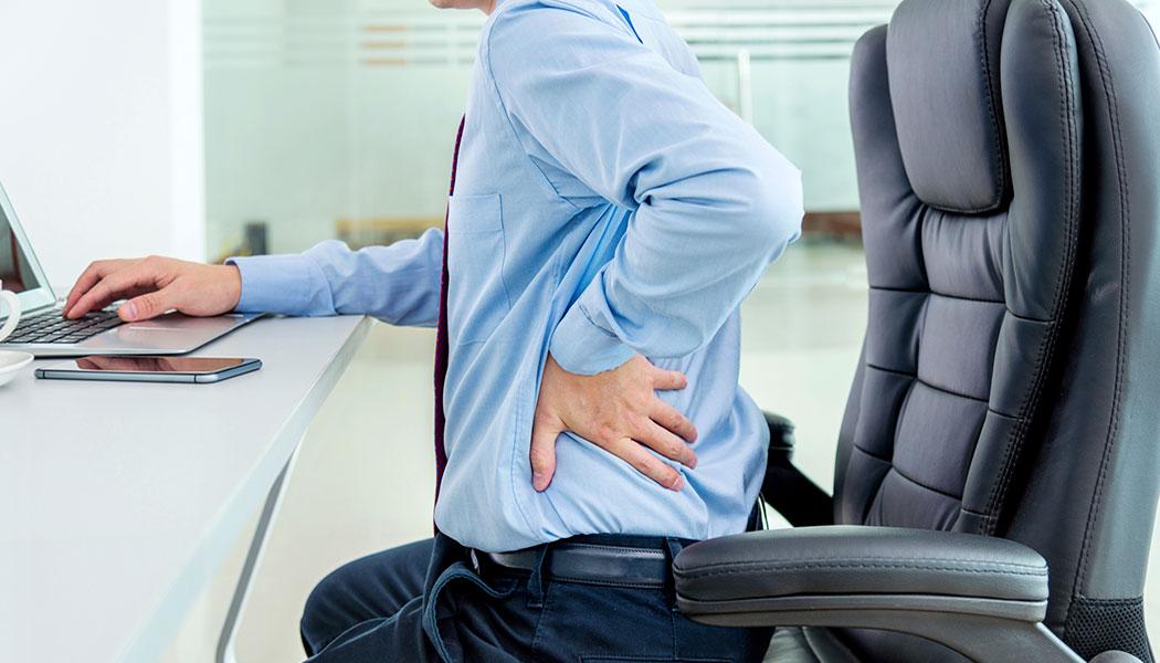 آیا می دانستید کمر درد با استرس ارتباط دارد؟/ترجمه اختصاصی