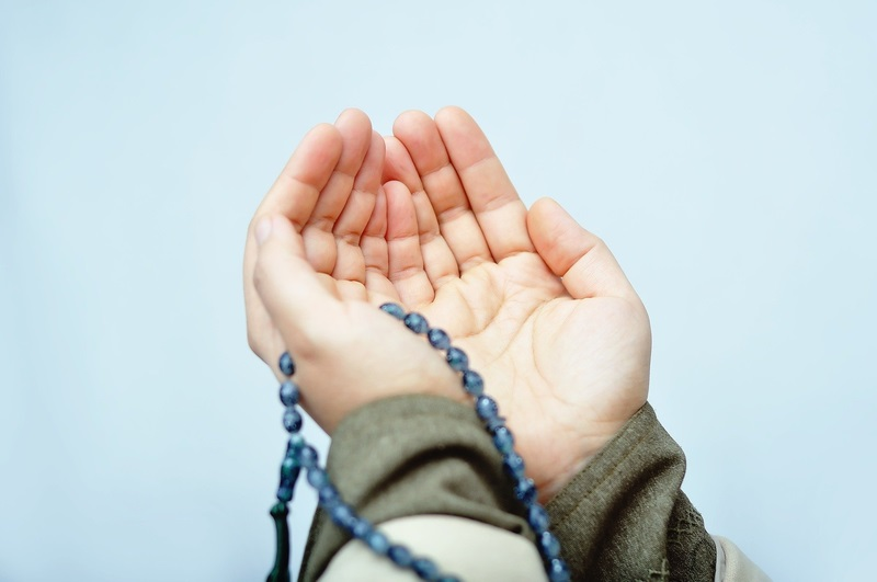 دعایی که امام زمان در قنوت نماز خود می خواند