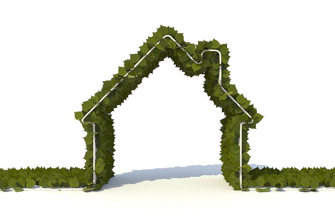 ۸ راه برای داشتن خانه سازگارتر با محیط زیست