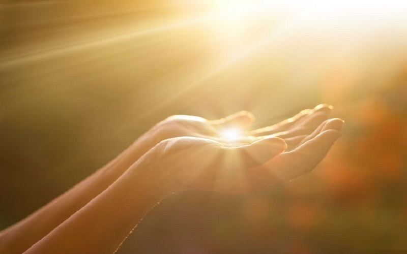 ایوب نبی چگونه دعا کرد که مستجاب شد؟