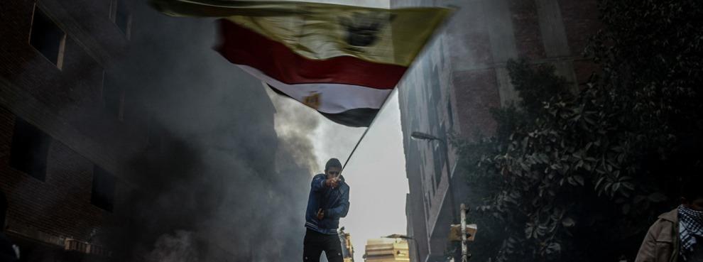 روند تغییر در رویکرد آمریکا نسبت به اخوانالمسلمین
