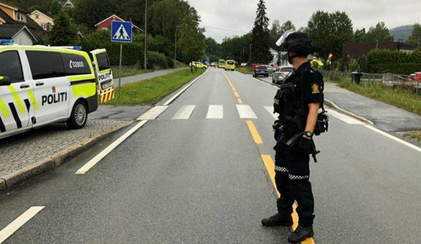 تیراندازی در «مرکز اسلامی النور» در پایتخت نروژ