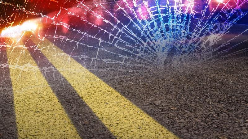 واژگونی خودرو نیسان در مسیر جنوب به شمال بزرگراه صیاد شیرازی
