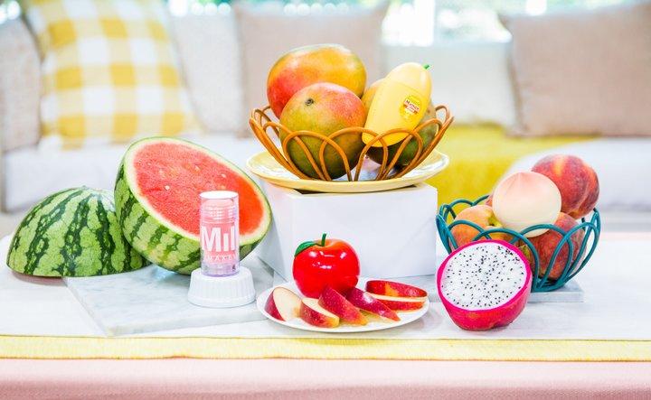 آیا میوه های شیرین تابستانی باعث چاقی می شود؟
