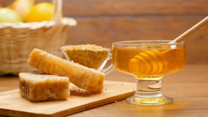اثرات مثبت و منفی عسل بر بدن