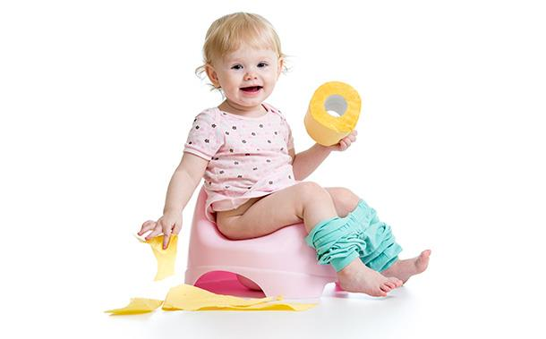 برای رفع یبوست به کودک کره ندهید