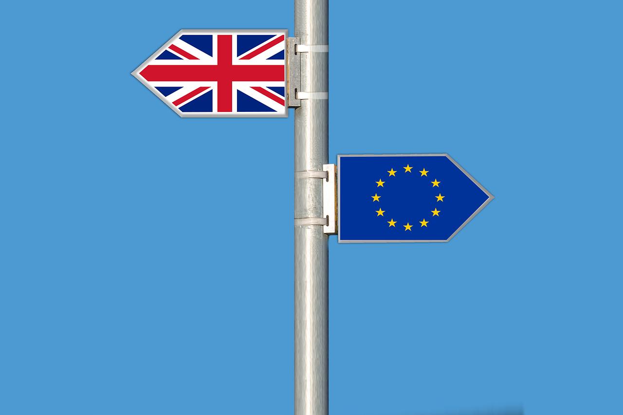 شوک اقتصادی انگلیس در آستانه برگزیت