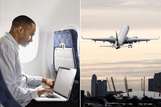 اداره حمل و نقل فدرال ایالات متحده آمریکا ورود این وسیله را به داخل هواپیما ممنوع کرد +عکس
