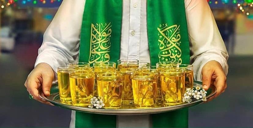 فضیلت و ثواب اطعام در روز عید غدیر از زبان امام صادق(ع)