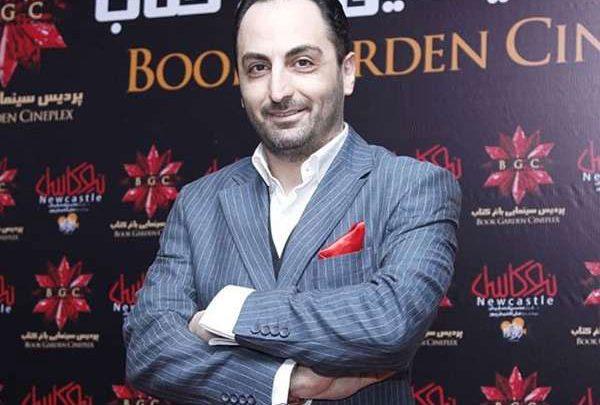 سعید فتحی روشن رتبه چهارم برنامه عصر جدید را به دست آورد +عکس