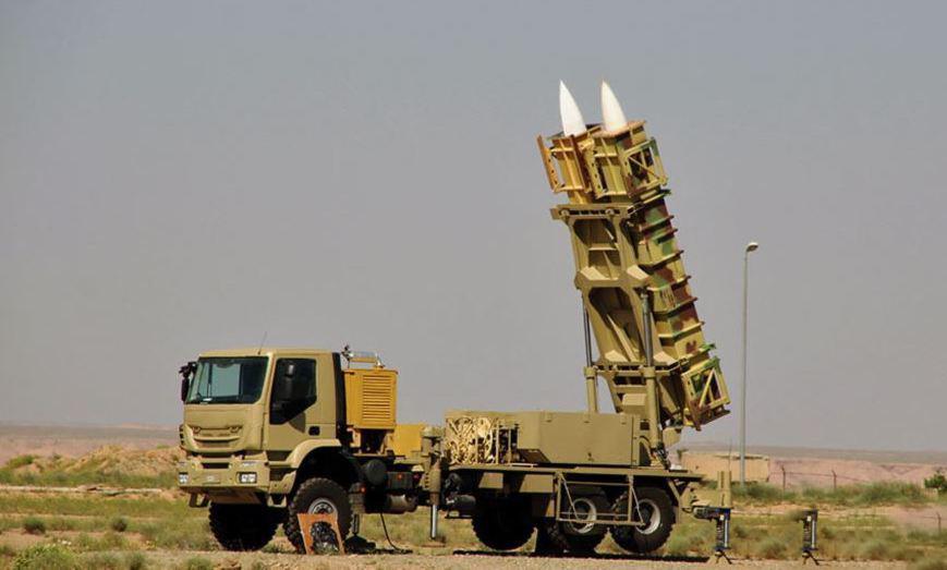 روس ها پدافند موشکی بومی ایران را به رخ اسرائیل کشیدند+عکس