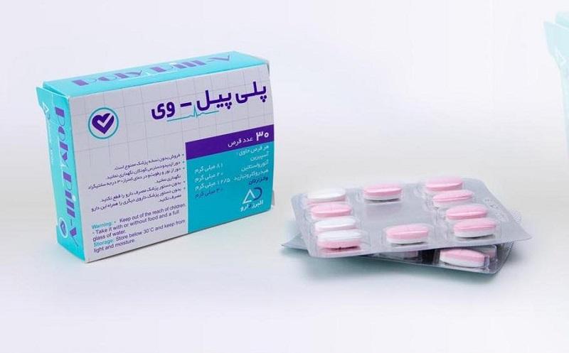کاهش ۵۰ درصدی سکته قلبی و مغزی با مصرف مستمر این دارو