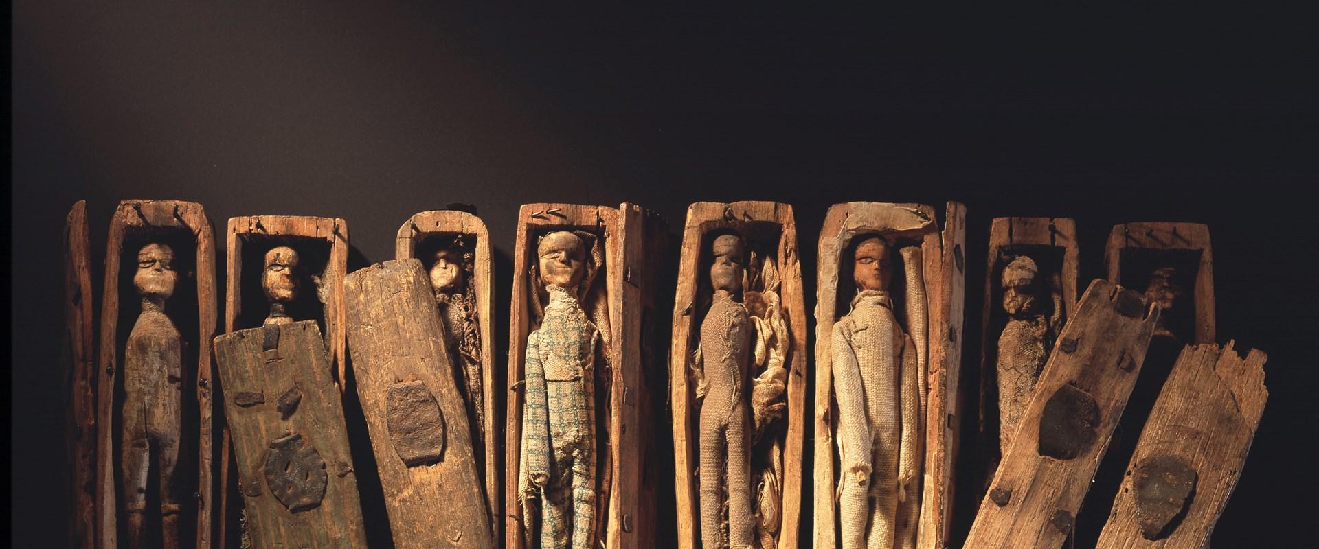 ۱۰۰ سال پس از مرگ چه بلایی سر جسد انسان میآید؟