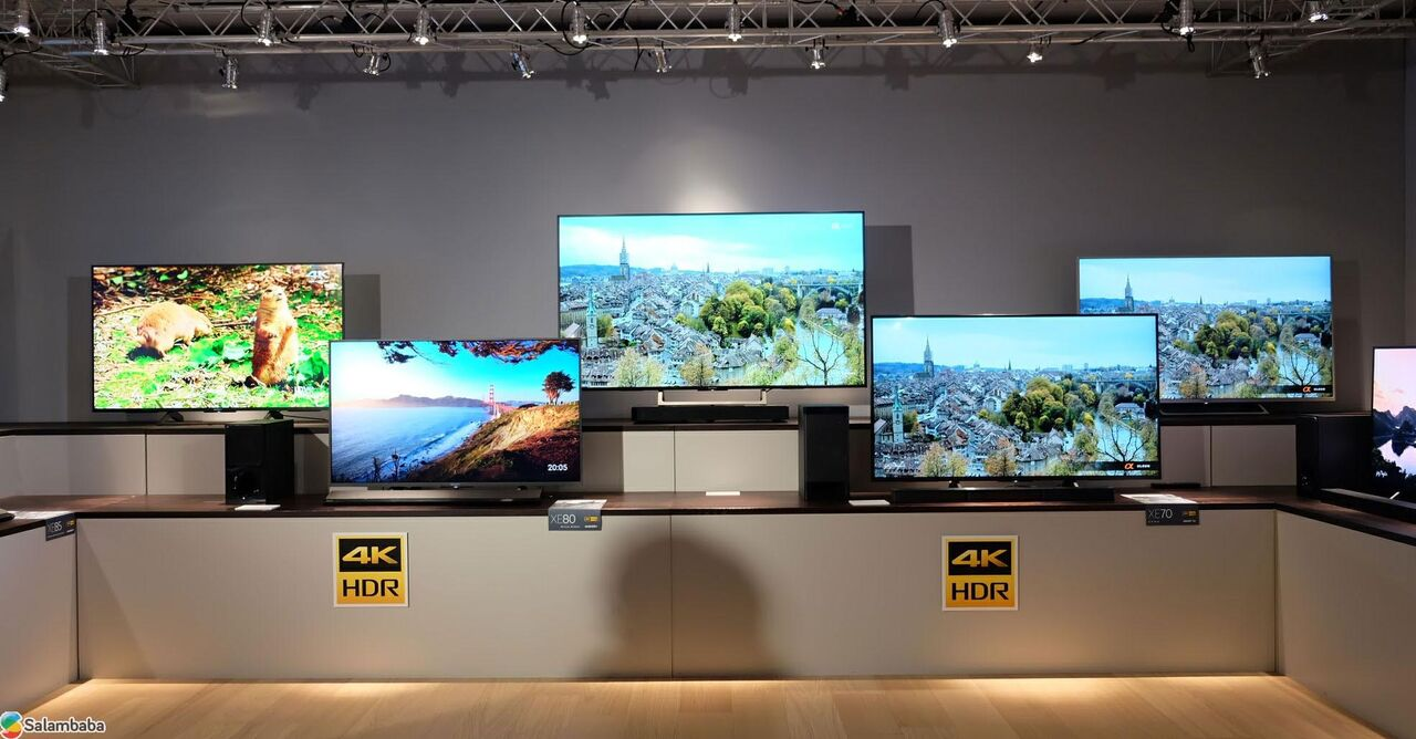 مظنه قیمت تلویزیونهای هوشمند در بازار/ نکات ضروری هنگام خرید