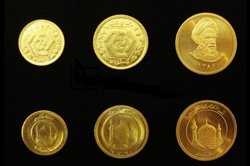 نرخ سکه و طلا در ۶ شهریور ۹۸