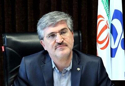 پیام تبریک مدیر عامل بانک رفاه کارگران به مناسبت آغاز هفته بانکداری اسلامی