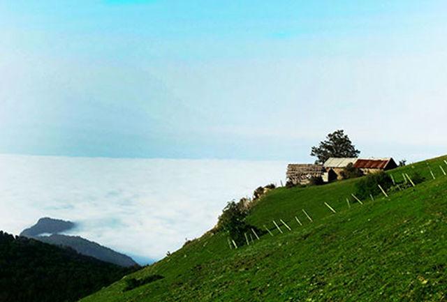 دهکده ی زیبا و رویایی «مازیچال»+ببینید