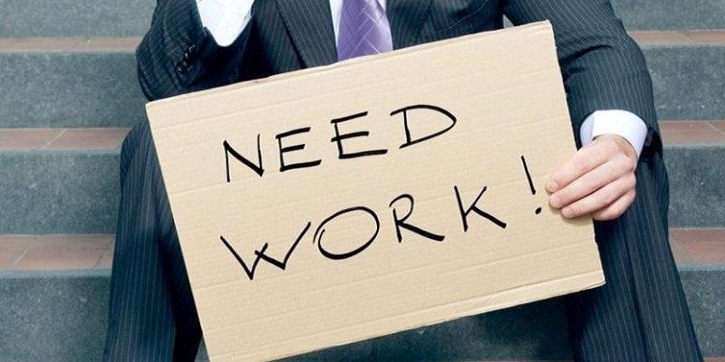 نرخ بیکاری در کشور تک رقمی می شود