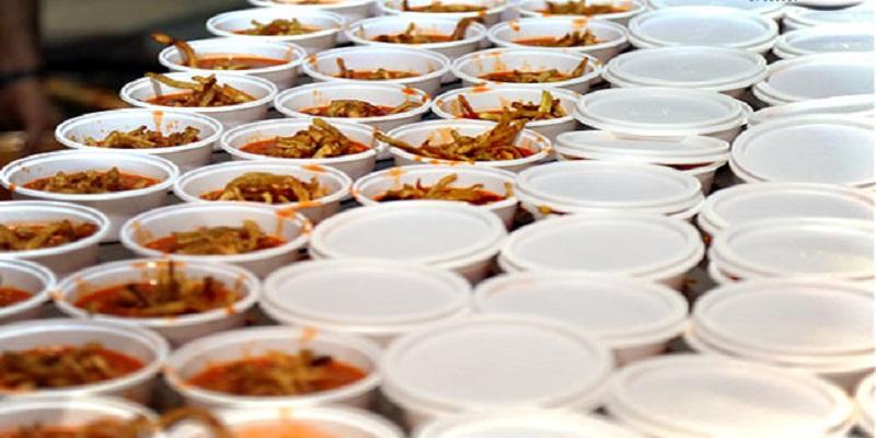 توصیه مهم وزارت بهداشت به هیئتها در مورد تحوه توزیع غذاها