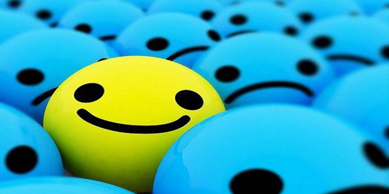 مثبت اندیش باشید  تا بیشتر عمر کنید