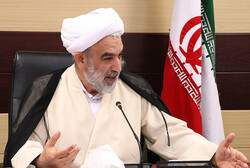 موکب داران عراقی و ایرانی با رهبر انقلاب دیدار می کنند