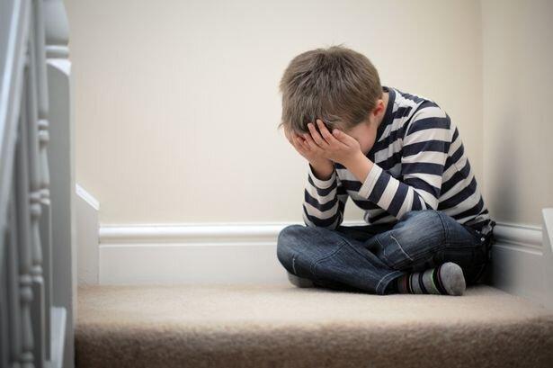 نکته بهداشتی: شناسایی رفتار نابهنجار کودک
