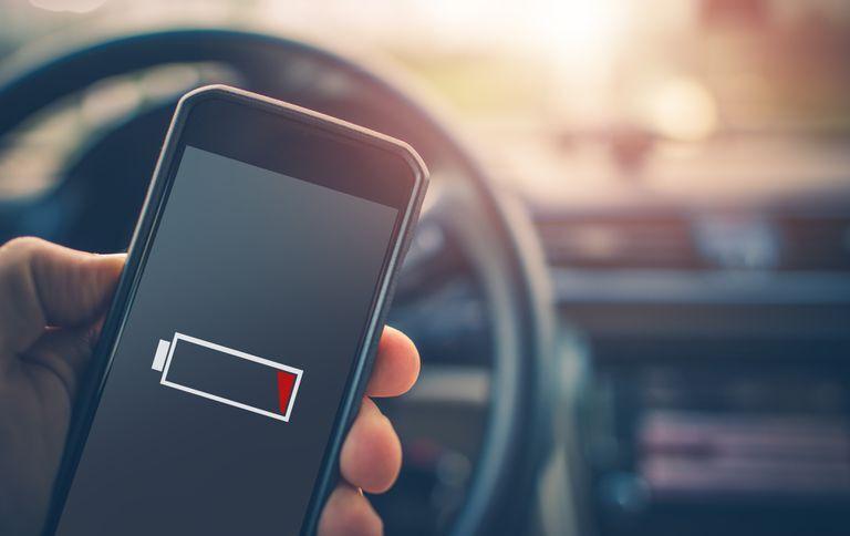 ۱۰ راه برای افزایش عمر باتری تلفنهای همراه
