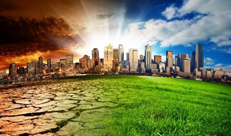 هیچ کس از گزند تغییرات آب و هوایی در امان نیست