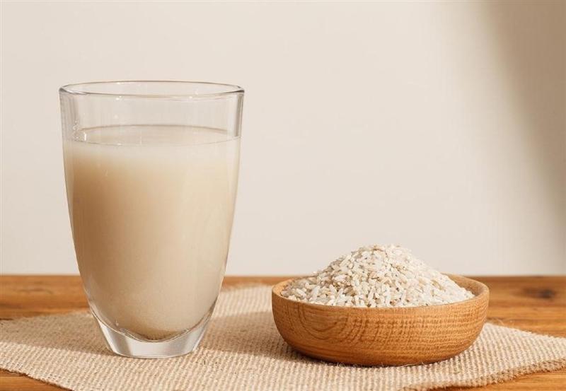 معجزه آب برنج در تقویت موها
