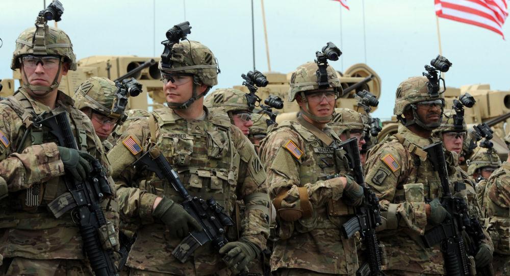 رسوایی جنسی میان نظامیان آمریکایی در عراق