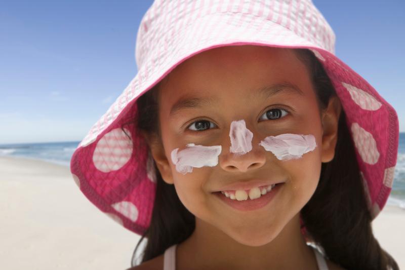چه زمانی استفاده از ضد آفتاب ضرورت دارد؟