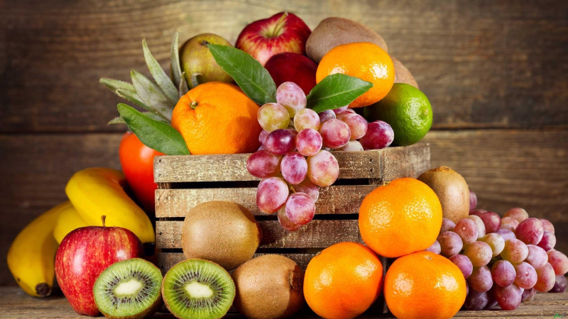 میوه نذر کنیم