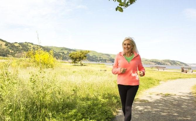۵ دستوالعمل ساده برای تحرک بدن
