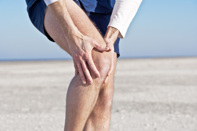 وقتی درد عضله از مشکلی جدی خبر میدهد
