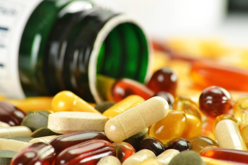 تاثیر زمان مصرف ویتامین بر بدن