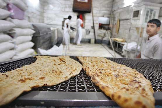 «نمک تصفیه شده» موجود در نان  چه بلایی سرمان می آورد؟