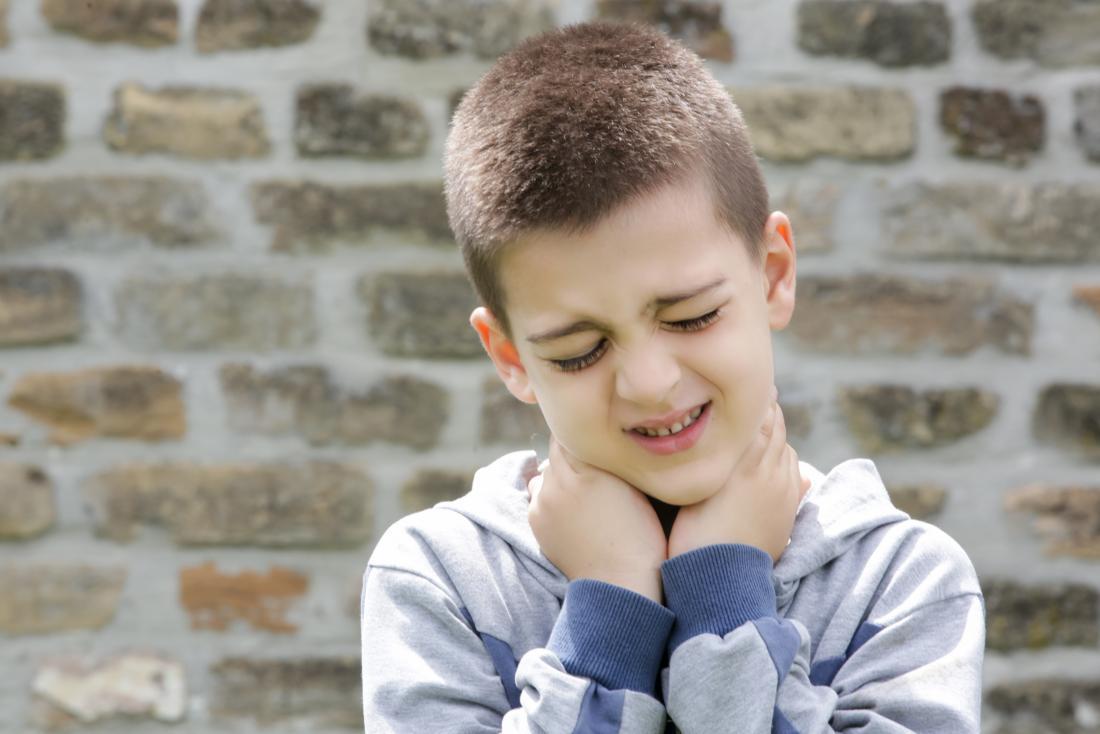 گردندرد آسیبی شایع در دانشآموزان امروزی + تمرینهای درمانی