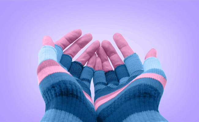 عارضهاي كه باعث كبودي انگشتان دست ميشود؟