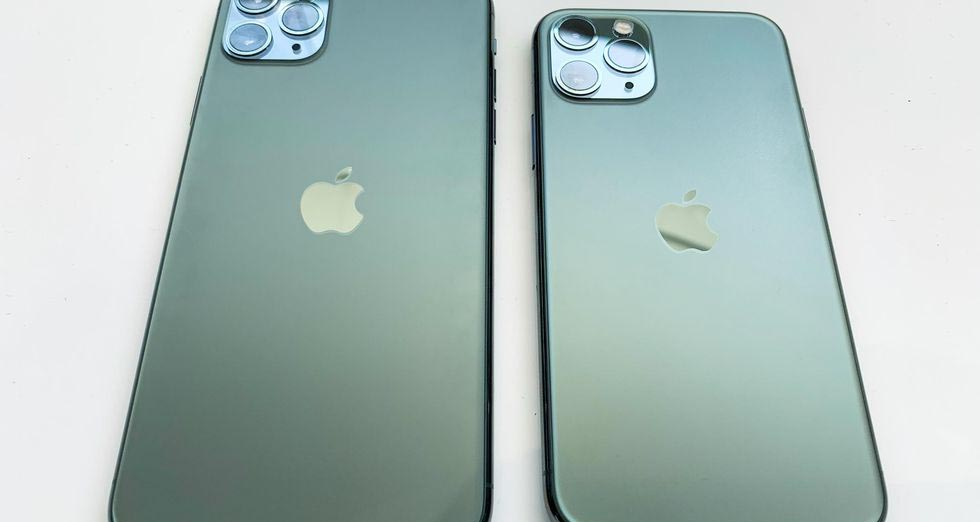 شوخی با جدیدترین محصول اپل + عکس