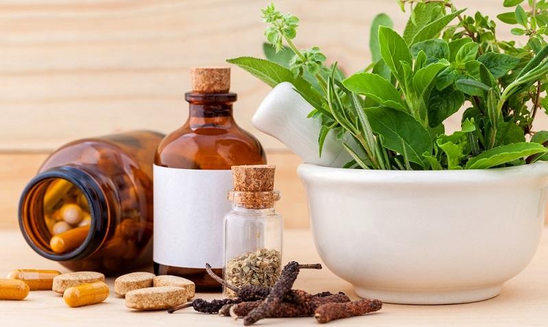 13 ترکیب ساده غذایی برای درمان