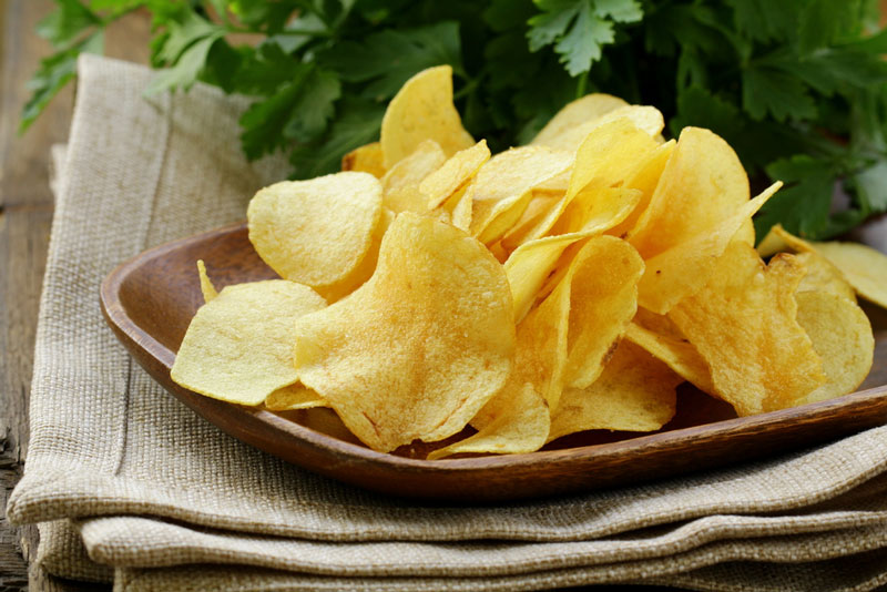 خوشمزه ترین مواد غذایی که حافظه تان را کاهش می دهند