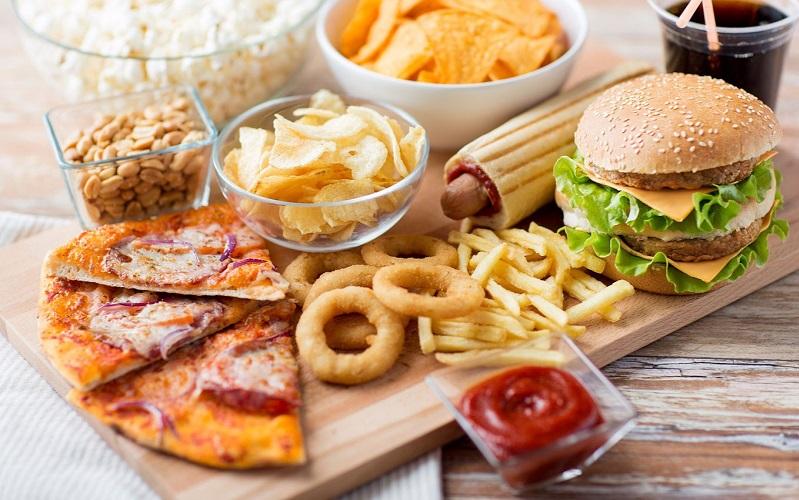 افزايش سرطانهاي روده و معده با مصرف اين خوراكي